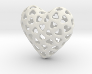 Small hearts, Big love (from $15)
