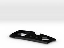 M-Tool in Matte Black Steel