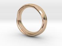 Ring 7 in 14k Rose Gold
