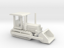 1/120 Famo Schlepper  in White Strong & Flexible