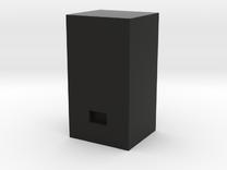 Soda Machine- HO Scale in Black Strong & Flexible