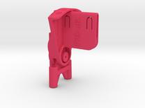 Klap-O-Meter-Beta in Pink Strong & Flexible Polished