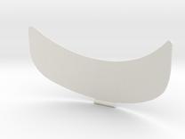 cut side Rev.1 in White Strong & Flexible