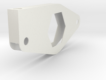 radius rod mount in White Strong & Flexible