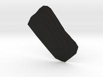 Keinsmerbrug Roof in Black Strong & Flexible