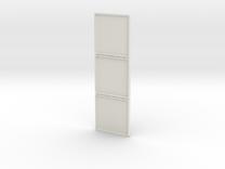 Ceramic Tile in White Strong & Flexible