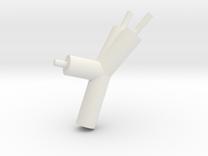 tisch_konnektor_03 in White Strong & Flexible