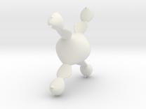 Juliabulb-cdivsin in White Strong & Flexible