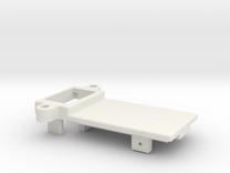 deksel prog kast in White Strong & Flexible