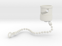 pull chain in White Strong & Flexible
