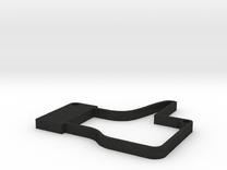 likestl2 in Black Acrylic