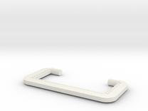 Kommode in White Strong & Flexible