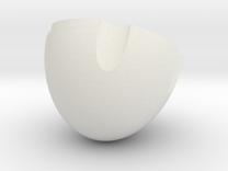 pushpin-detachable in White Strong & Flexible