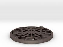 blacksun 1.5x1.5 in Stainless Steel