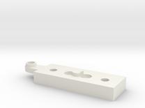 IKEA Jansjo steelworks adapter in White Strong & Flexible