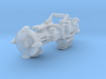 advanced infrasonic cannon 001a carried with suppo in Frosted Ultra Detail