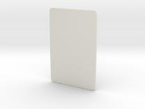 iPad Mini  in White Strong & Flexible