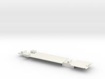 V 2 SPECIALTY FRAME UPDATE in White Strong & Flexible