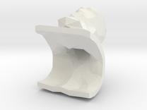 titanhead in White Strong & Flexible
