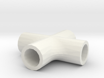 t joint for universal in White Strong & Flexible