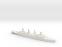 Titanic: The final voyage in White Strong & Flexible