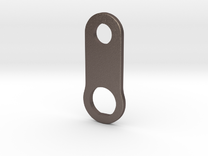 Tacho Mounts - Short in Stainless Steel