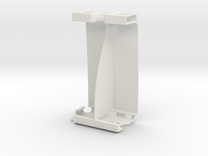 SONY Xperia Stereo Attachment in White Strong & Flexible