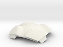NSphere Micro (tile type:6) in White Strong & Flexible