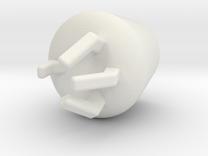 Hydroarm in White Strong & Flexible