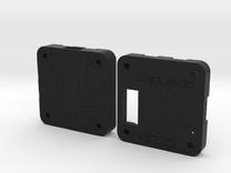OpenPilot CC3D Case in Black Strong & Flexible