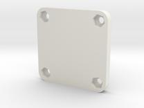 Naze32Rev5 Lower -Beta in White Strong & Flexible