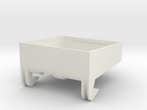 SP3 Duct DP in White Strong & Flexible
