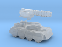 UWN - Tank Hunter in Frosted Ultra Detail