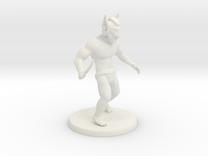 Goblin Shanker in White Strong & Flexible