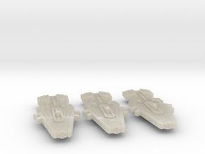 Orion (KON) Cruiser Datagroup in White Acrylic
