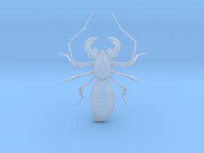 Mecha Glove - Scorpion Box - Vinegaroon in Frosted Ultra Detail