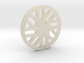 Felgen -2- 27.5mm in White Acrylic