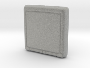 1 X 1 Module - Project Ara in Metallic Plastic