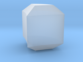 Pommel Gem (part 3/3) in Smooth Fine Detail Plastic