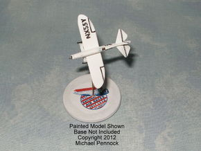 GAAR05 Howard DGA-5 'Mike' in White Strong & Flexible