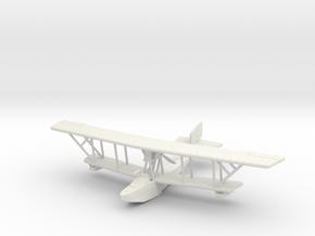 Lohner L78, 1:144th Scale in White Natural Versatile Plastic