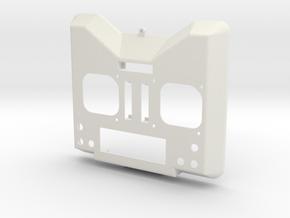 Joystick Up Part in White Natural Versatile Plastic