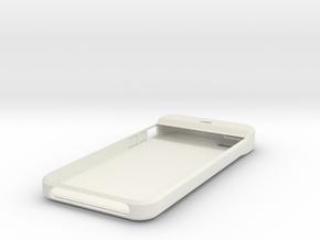 TheArtifexCo-Case  in White Strong & Flexible