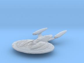 Fox Class B Battleship in Frosted Ultra Detail
