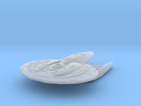FireHawk Class A Cruiser in Smooth Fine Detail Plastic