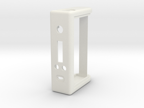 Mion DNA200 C-Frame in White Natural Versatile Plastic
