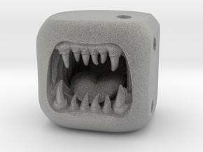 Monster Dice - Custom Dice in Metallic Plastic