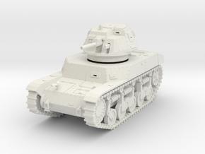 PV76 ACG-1/AMC 35 Cavalry Tank (1/48) in White Natural Versatile Plastic