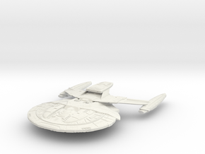 Tawolf Class A HvyDestroyer in White Strong & Flexible