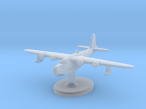 S.25 Short Sunderland (1/700 Scale) Qty. 1 in Smooth Fine Detail Plastic